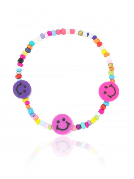 Armband Mit Smiley