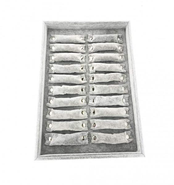 Ringe Aufstellerbox In Grau